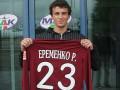 Ребров: Еременко плакал после своего заключительного матча за Динамо