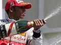 Хэмилтон признал, что упустил победу по вине McLaren