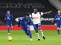 Тоттенхэм - Челси 0:1 Видео гола и обзор матча АПЛ
