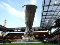 Лига Европы: результаты жеребьевки плей-офф раунда