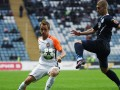 Черноморец - Шахтер 0:0 Обзор матча чемпионата Украины