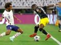 Канада и США пробились в полуфинал Золотого кубка КОНКАКАФ