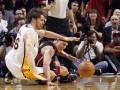 NBA. Майами побеждает Лейкерс и заставляет критиков утихнуть
