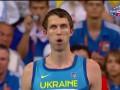 Как украинец Бондаренко рекорд устанавливал в Москве