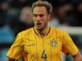 Динамо этой зимой может усилиться футболистом сборной Швеции