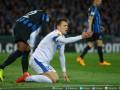 Днепр сыграл вничью в Бельгии в первом четвертьфинале Лиги Европы
