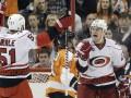 NHL: Украинец Поникаровский сделал дубль и стал второй звездой дня