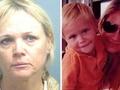 Мать Анны Курниковой вышла на свободу