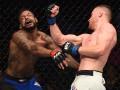 Бой Гэтжи – Джонсон стал лучшим в UFC за 2017 год