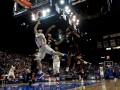 NCAA: Михайлюк вновь стал самым результативным игроком Канзаса