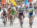 Тур де Франс. Герранс обставил Сагана