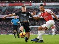 Арсенал — Бернли 3:1 Видео голов и обзор матча АПЛ