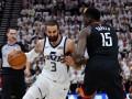 Плей-офф НБА: Милуоки разгромил Детройт и выиграл серию, Хьюстон уступил Юте