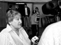 Умерла Нина Кожух - первый тренер Яны Клочковой