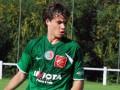 Шахтер интересуется форвардом молодежной сборной Люксембурга