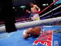 Пакьяо: Нокдаун в первом раунде стал ключевым моментом