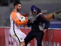 УЕФА накажет Рому за болл-боя, который пострадал от Феррейры