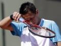 Wimbledon-2011: Стаховский преодолел первый раунд парного турнира