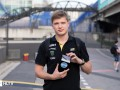 S1mple признали лучшим игроком DreamHack Masters Marseille 2018