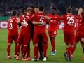 Бавария пробилась в полуфинал Кубка Германии