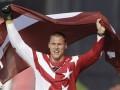 Мастера BMX принесли Латвии и Колумбии первое золото Олимпиады-2012