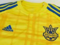 Сборная Украины на Евро-2016 будет в самой скромной форме
