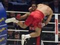 Чемберс: Абсолютно не согласен с тем, что Кличко непобедимы