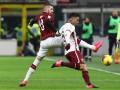 Милан вышел в полуфинал Кубка Италии, обыграв Торино