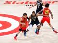 НБА: Лейкерс разгромил Новый Орлеан, Милуоки в овертайме уступил Атланте