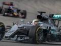 Хэмилтон выиграл Гран-при США и приблизился к Росбергу