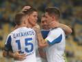 Неделя украинских камбэков: реакция соцсетей на игру Динамо и Александрии в ЛЕ