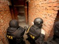 Скоро Евро-2012. В Донецке снова прошли антитеррористические учения