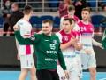 Мотор дома обыграл Мешков Брест в 1/8 финала гандбольной Лиги Чемпионов