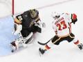 НХЛ: Ванкувер сильнее Торонто, Калгари уступил Вегасу