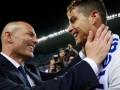 Роналду готов к финалу Лиги чемпионов на 120% – Зидан