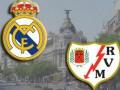 Реал Мадрид разбивает Райо Вальекано
