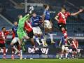 Эвертон минимально обыграл Саутгемптон в матче АПЛ