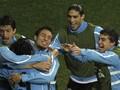 Лучшим игроком матча Уругвай - Южная Корея признан Луис Суарес