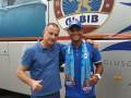Львов подписал полузащитника из четвертого дивизиона чемпионата Бразилии