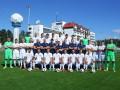 Динамо заявило 25 игроков для участия в Лиге чемпионов