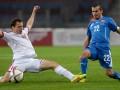 Беларусь - Словакия - 1:3: Видео голов матча отбора на Евро-2016