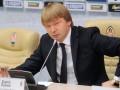 Палкин: Шахтер постарается устроить розыгрыш Кубка Украины и России в сезоне 2013/14