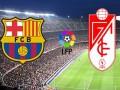 Фирменный разгром: Барселона отправила шесть мячей в ворота Гранады