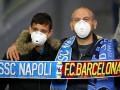 В Италии заболел коронавирусом первый профессиональный футболист