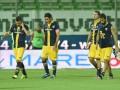 Футболисты Пармы отправятся на следующий матч чемпионата Италии своих ходом