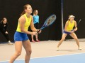 Кубок Федерации: Костюк и Завацкая одержали третью победу в матче с Хорватией