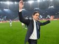 Индзаги: Попасть в Лигу чемпионов впервые за 13 лет - невероятно
