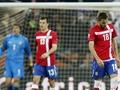 Фотогалерея: Но пасаран. Австралия не пускает Сербию в 1/8 финала