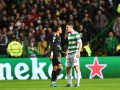 Неймар едва не спровоцировал потасовку после матча ПСЖ с Селтиком