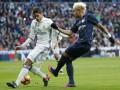 Реал Мадрид — Малага 2:1 Видео голов и обзор матча чемпионата Испании